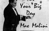 Una mordaza de salón por Max Malini