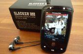 Cómo solucionar el problema del jack de auriculares, en el Slacker G2