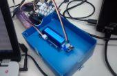 Unlam GalileoGen1 proyecto - Sensor de temperatura