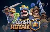 Choque de royals de clanes