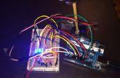 Juego de ciclón de Arduino