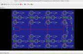 Diseño de la PCB en EAGLE