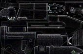 Hacer un Rifle de Frag en Halo PC