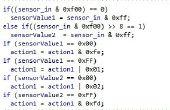 Hacer: es robótica Starter Kit - comprensión Bitwise matemáticas