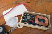 Creación de una caja de tamaño personalizado para impresión 3D con OpenSCAD