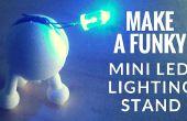 Cool Stand de iluminación LED Mini