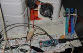 Su propio grabador de láser.  Barato. ¿