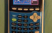 Cómo poner juegos en la TI 84 plus edition plata c caluclator