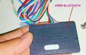 Prueba un Viper Bluetooth Smart Start módulo