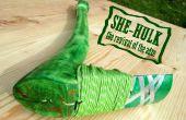 She-Hulk - el renacimiento de la pala