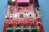 ¿Prototipado rápido PCB - donde hacer nuestra propias PCB?