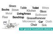 Fabricación de JooSoap: utiliza el Eco-jabón de aceite de cocina para limpieza del hogar