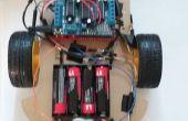 Coche de Arduino