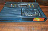 Atari SX2600 - una consola de emulación bastante completa de Atari 2600