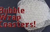Práctico de Costa del abrigo de la burbuja