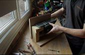 Crear un montaje de banco de planificador/ensambladora