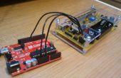 Generador de números aleatorios verdaderos Arduino