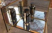 Tarro Cocina Solar sencilla