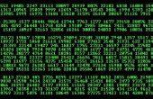 Cómo hacer un archivo por lotes de matriz (se trata de la versión anterior de este INSTRUCABLE!!! VER MI PÁGINA PARA EL MÁS NUEVO!!!!!!)