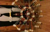 Motor radial de KVG - debo post