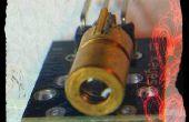Transmisor del Laser de Keyes KY-008 Desmitificada