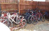Compra y venta de bicicletas