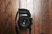 Cómo tomar una fotografía de calidad con una réflex digital