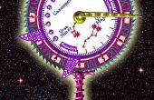 Celestes nocturnos 2D Stardial TJT1/6