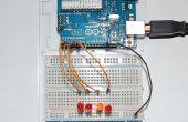 Principio Arduino: retrasar sin delay(), varias veces