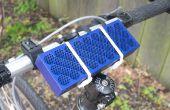 3D impreso Jambox Mini Bike Mount