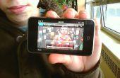 Conseguir Videos en un iPod Touch o iPhone