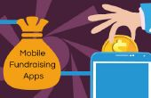 Top 5 aplicaciones móviles para recaudar fondos