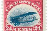 Cómo remojar y catálogo sellos de correos para recoger
