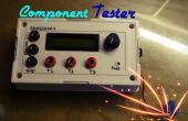 Probador de componentes - prueba de casi cualquier cosa!