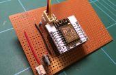 Sensor de temperatura DS18b20 como termostato