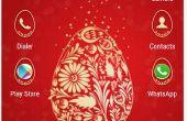 Huawei huevo móvil