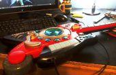 Convertir un juguete rescatado de un controlador MIDI