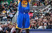 Guía detallada: cómo disparar una pelota de baloncesto