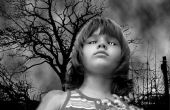 Crear una foto de muertos vivientes en GIMP