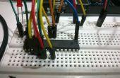 Cómo cambiar el fusible bits de AVR Atmega328p - microcontrolador de 8 bits con Arduino