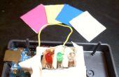 Sensor de Color de Arduino