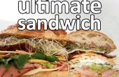 Ultimate sandwich