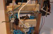 Pequeño Arduino CNC