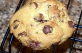 ¿Chocolate Chip galletas de tocino