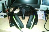Analógico PC Gaming Headset Hack