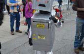 Robot de caramelo asesino 3000