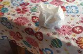 ¿Broma de la bolsa de papel