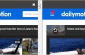 Ver cualquier contenido Web como realidad Virtual