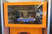 MENOS industrial: Minería una impresora 3D Mcor Iris para sonido