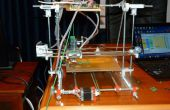 Galileo impresora 3D RepRap